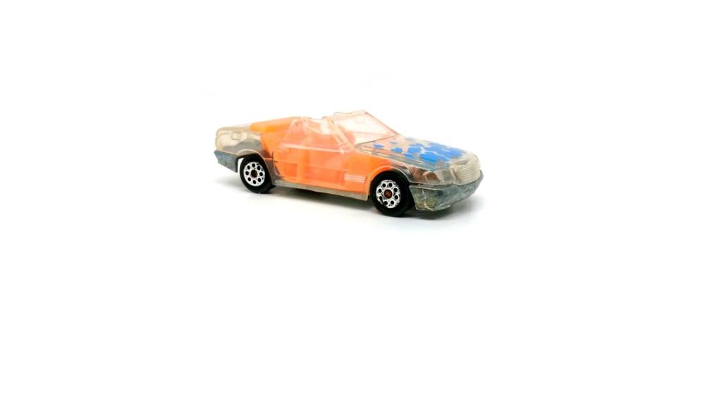 N°105 MERCEDES 500 SL Merced24