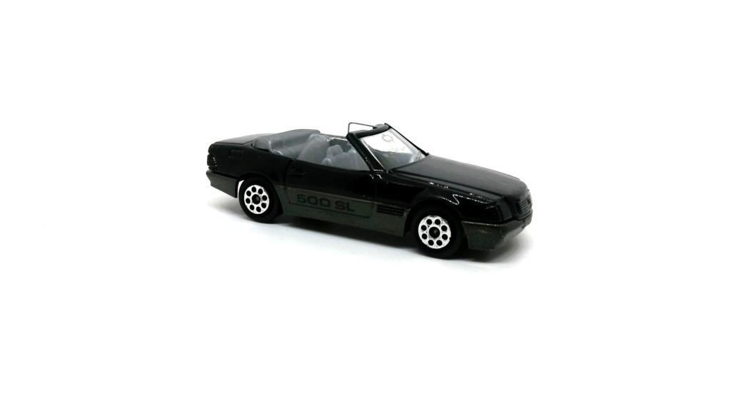 N°105 MERCEDES 500 SL Merced32