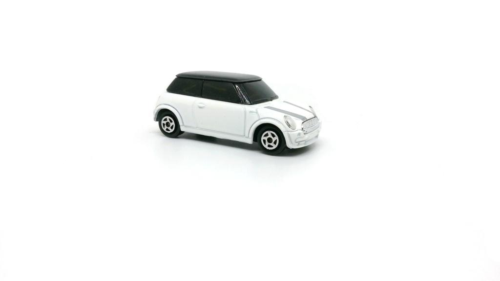 N°294C Mini Cooper B.M.W Mini_c13