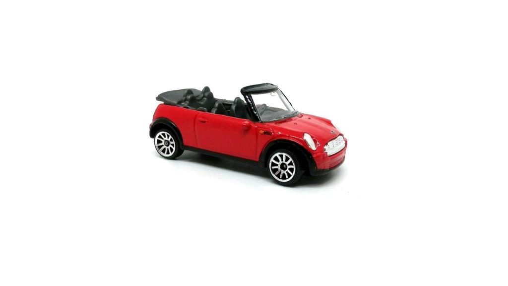 N°294E Mini Cooper Cabrio Mini_c15