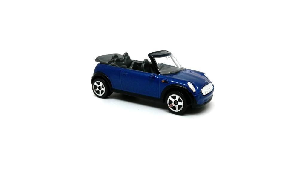 N°294E Mini Cooper Cabrio Mini_c16