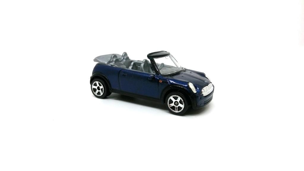 N°294E Mini Cooper Cabrio Mini_c17