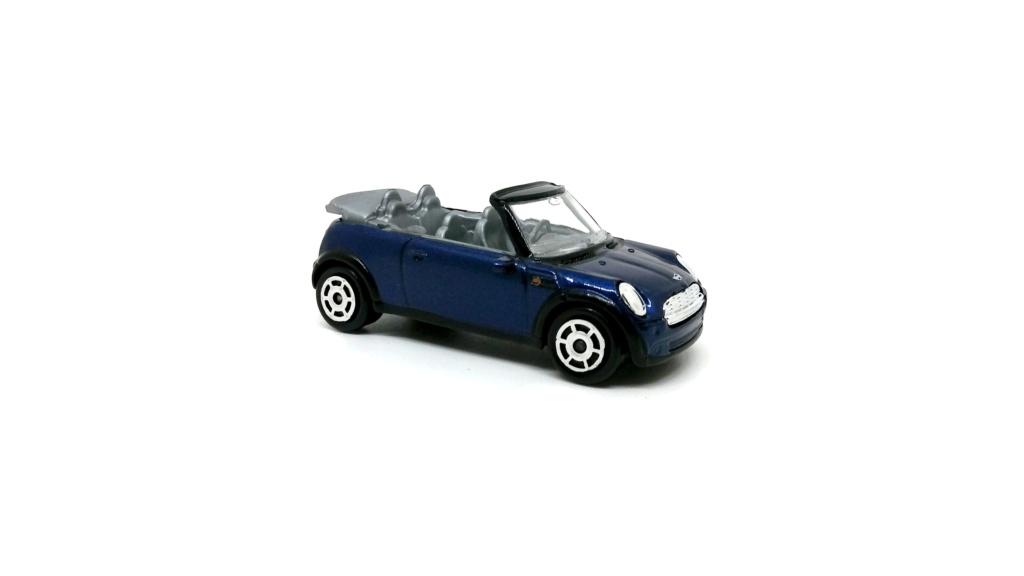 N°294E Mini Cooper Cabrio Mini_c18