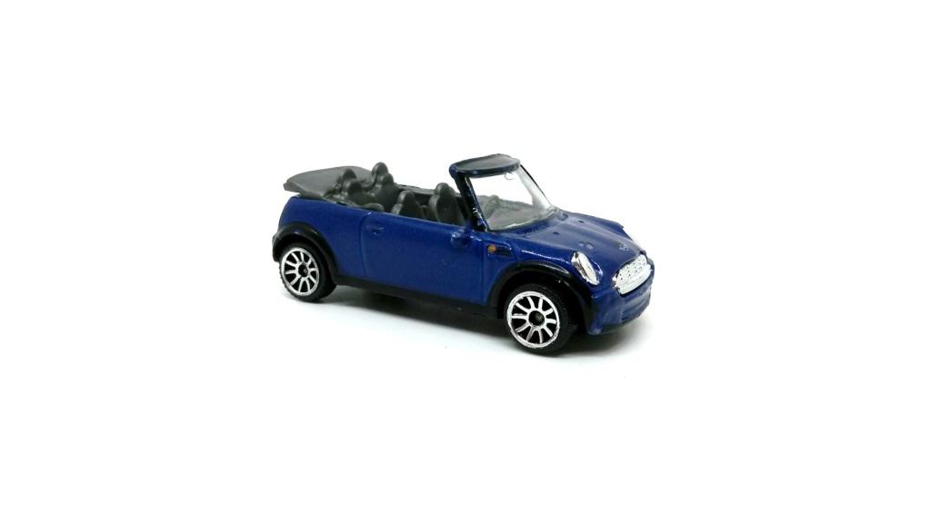 N°294E Mini Cooper Cabrio Mini_c19