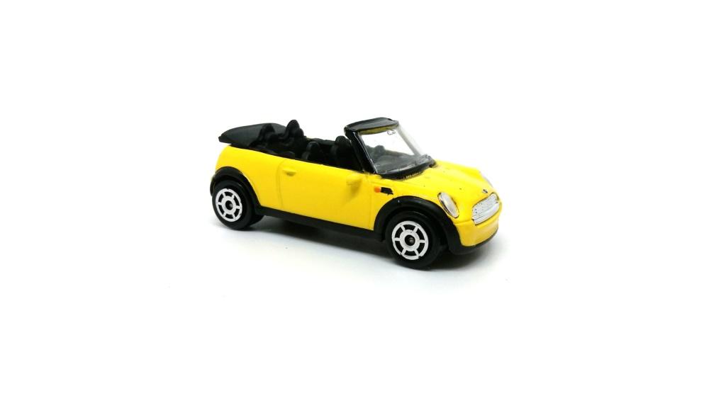 N°294E Mini Cooper Cabrio Mini_c20