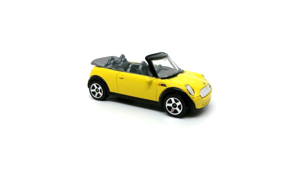 N°294E Mini Cooper Cabrio Mini_c21