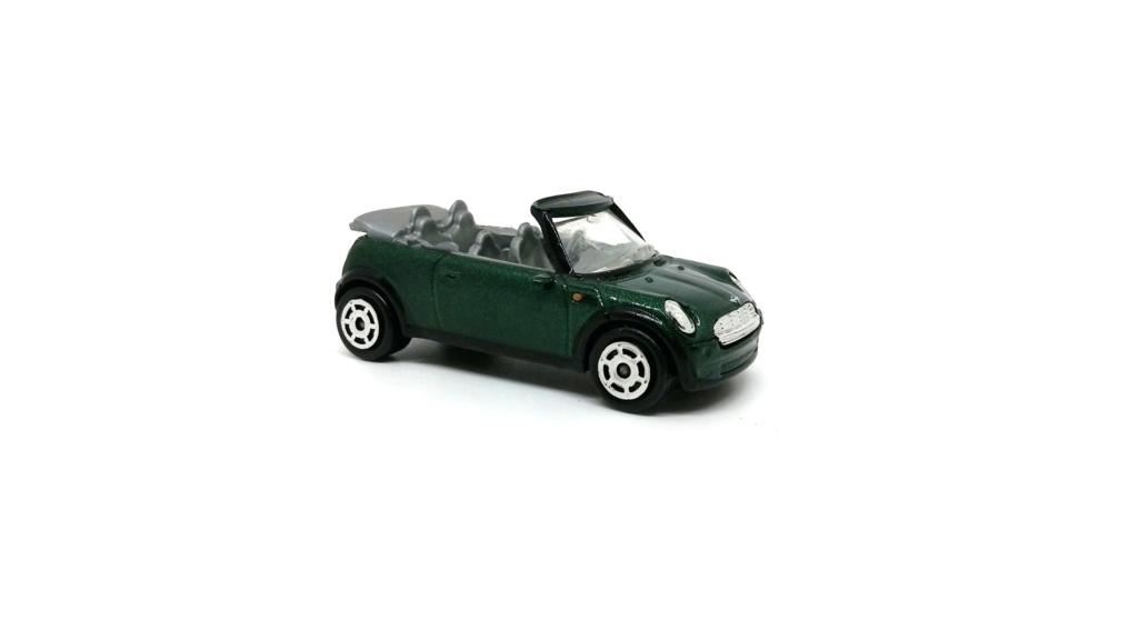 N°294E Mini Cooper Cabrio Mini_c22