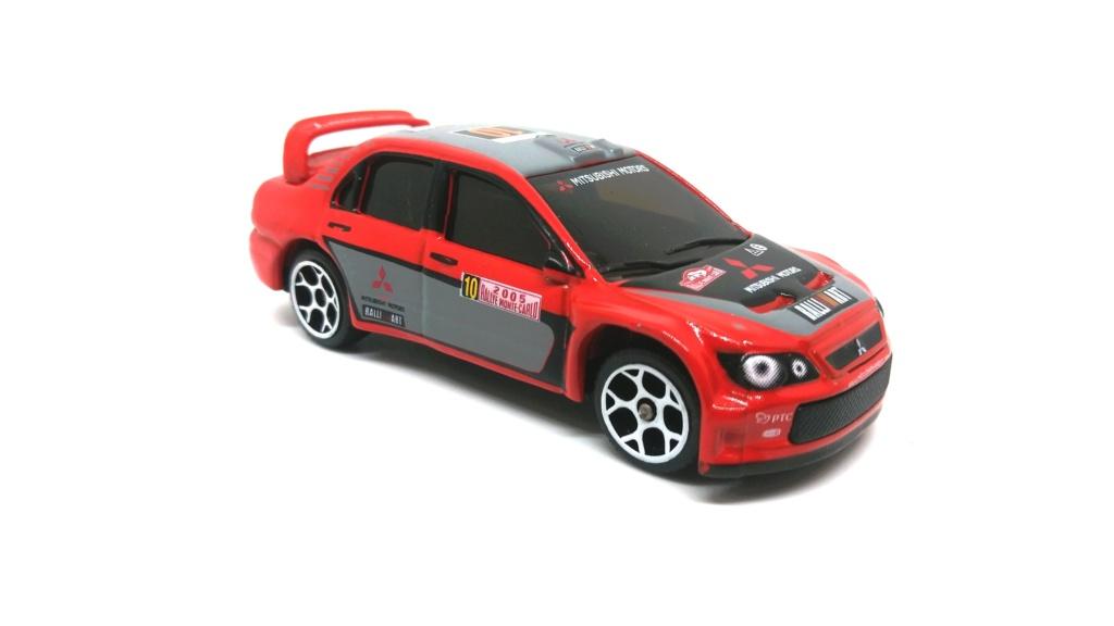 N°292C MITSUBISHI LANCER WRC Mitsub11