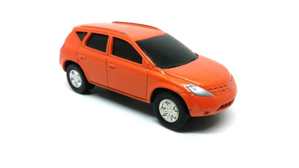 N° 214B Nissan Murano Nissan10