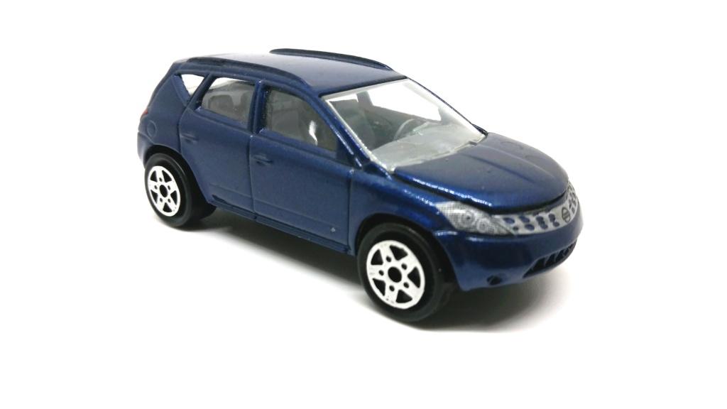 N°214B Nissan Murano Nissan11