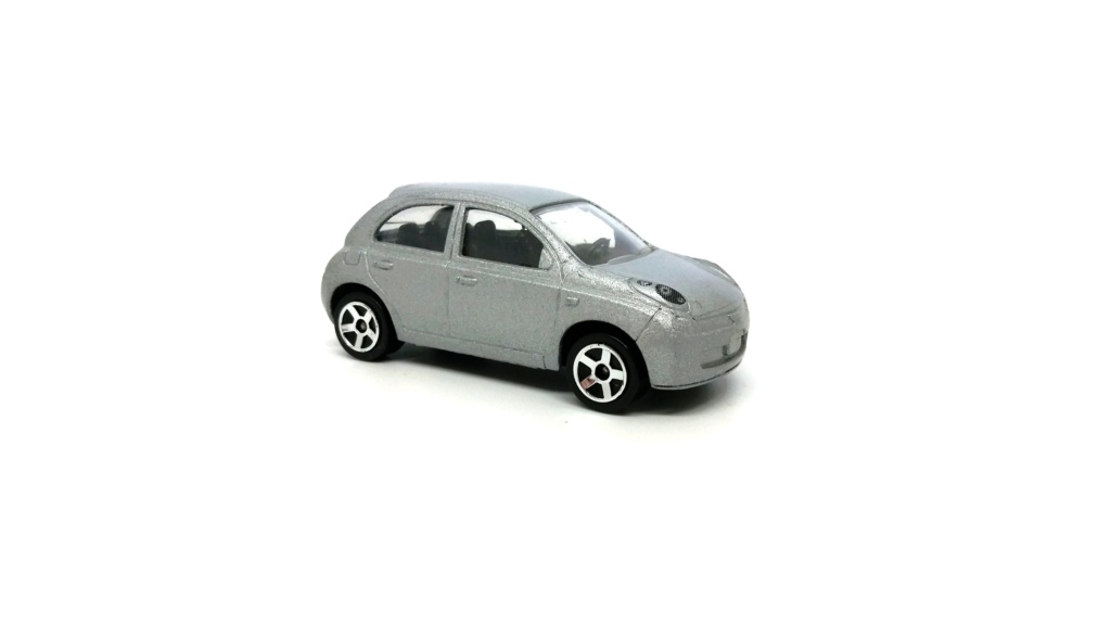 N°214A NISSAN MICRA Nissan28