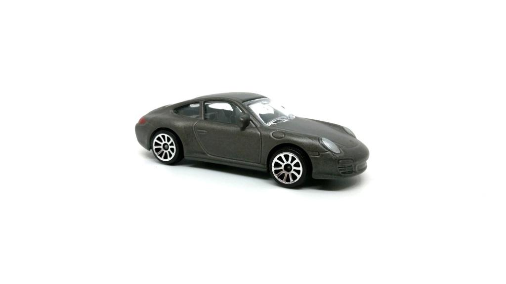 N°209E PORSCHE 911 CARRERA  Porsch12