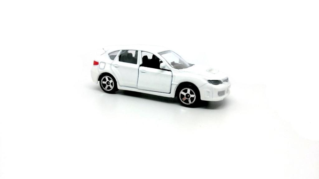 N°275C Subaru Impreza STI Subaru14