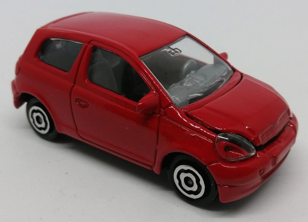 N°254B Toyota Yaris Toyota10