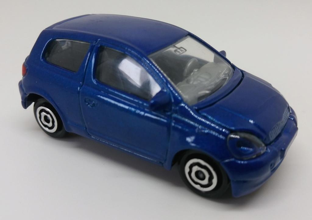 N°254B Toyota Yaris Toyota11