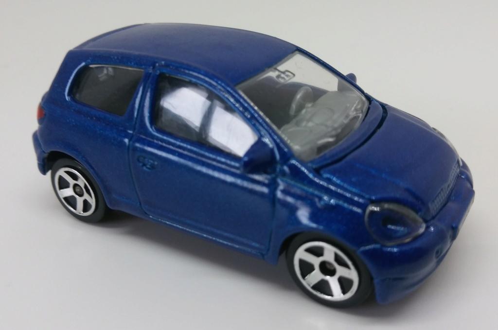 N°254B Toyota Yaris Toyota12