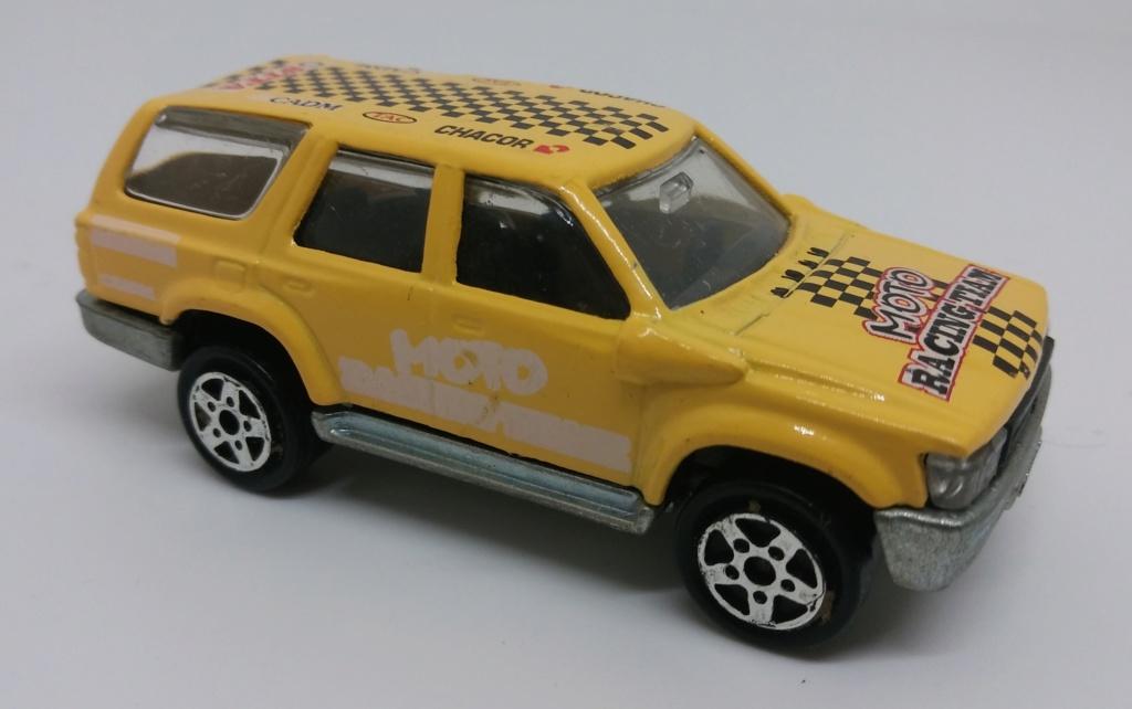 N°276 Toyota Runner Toyota13