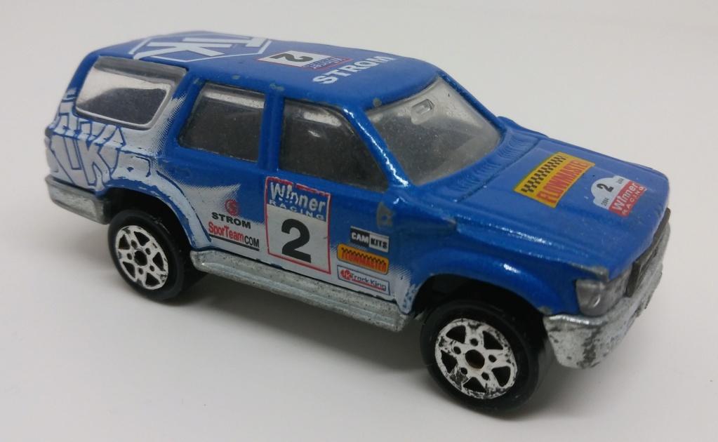 N°276 Toyota Runner Toyota14