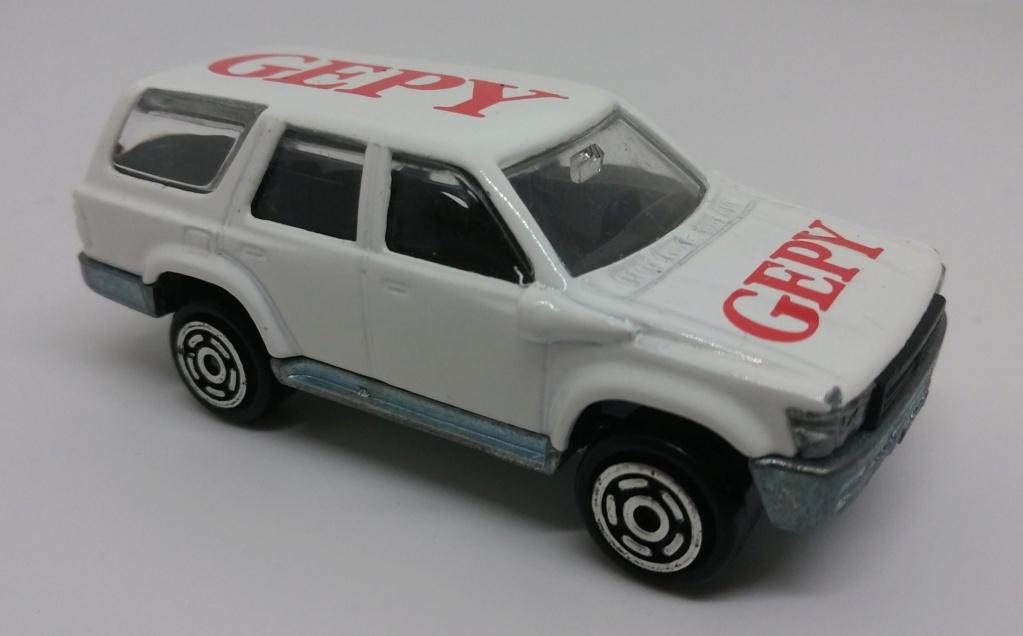 N°276 Toyota Runner Toyota16