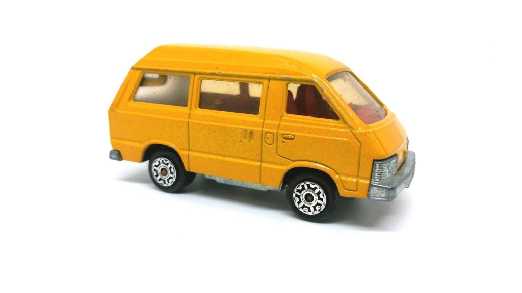 N°216 TOYOTA LITE ACE  Toyota27