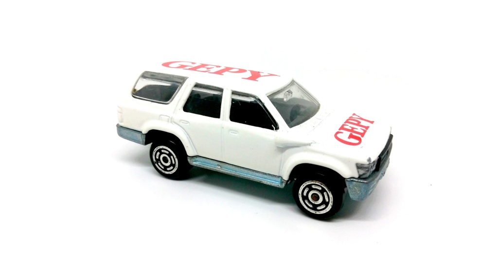 N°276 Toyota Runner Toyota42