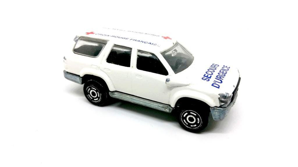 N°276 Toyota Runner Toyota43