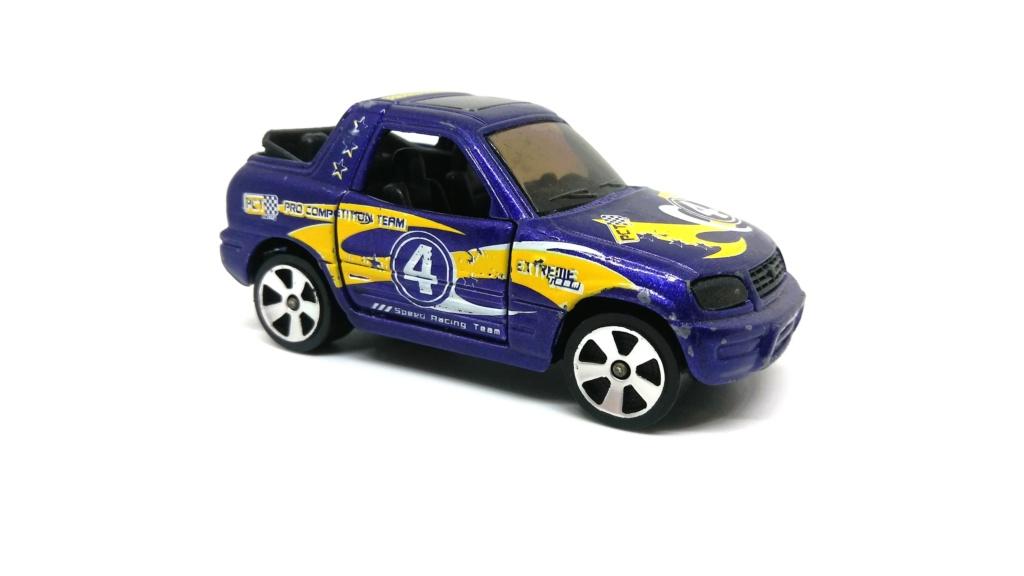 N°230 Toyota RAV4 Toyota45