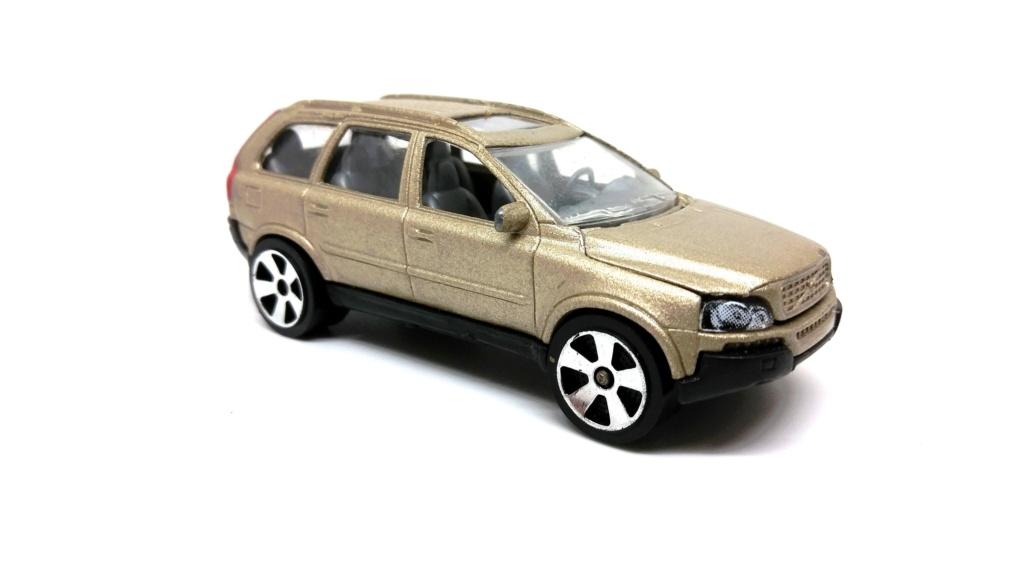 N°294A Volvo XC90 Volvo_15