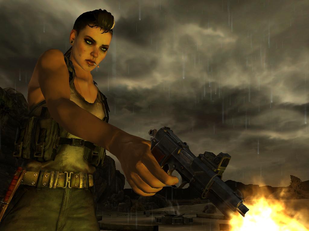 Fallout Screenshots XIII - Page 35 Screen10