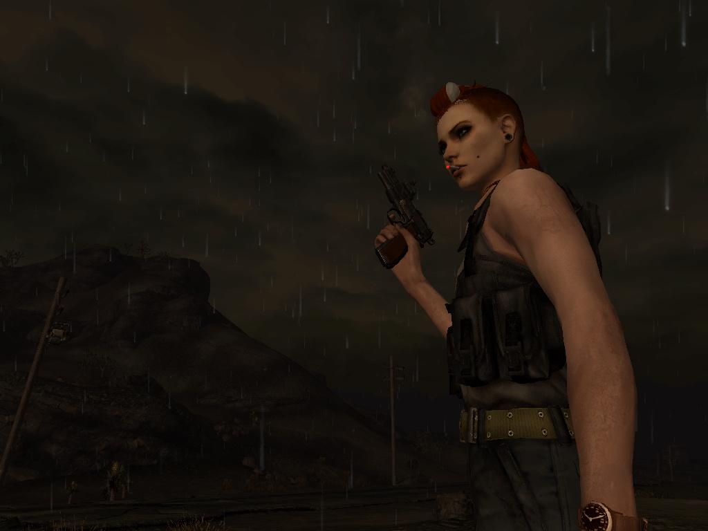 Fallout Screenshots XIII - Page 35 Screen12