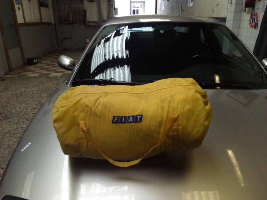 Funda Fiat Coupe 71140013