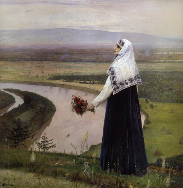 Mikhail Nesterov Na-gor10