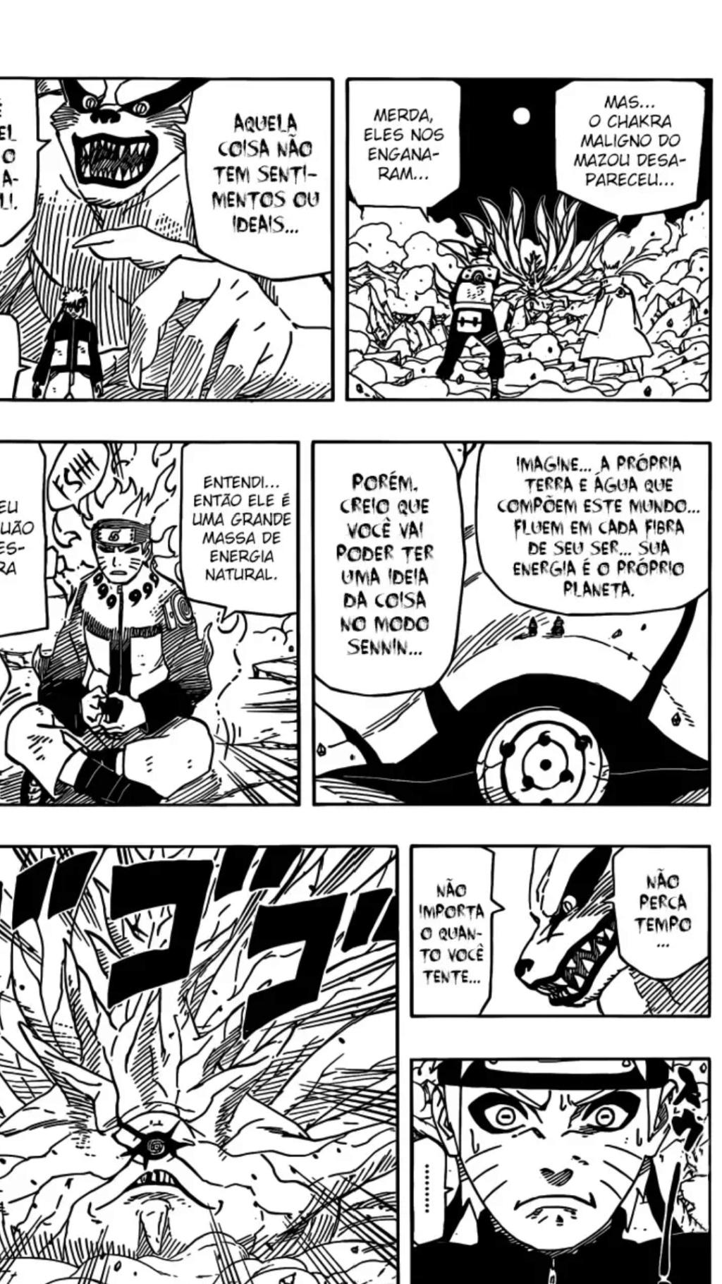 E se o Hashirama recebesse up do Hagoromo? - Página 3 Screen18