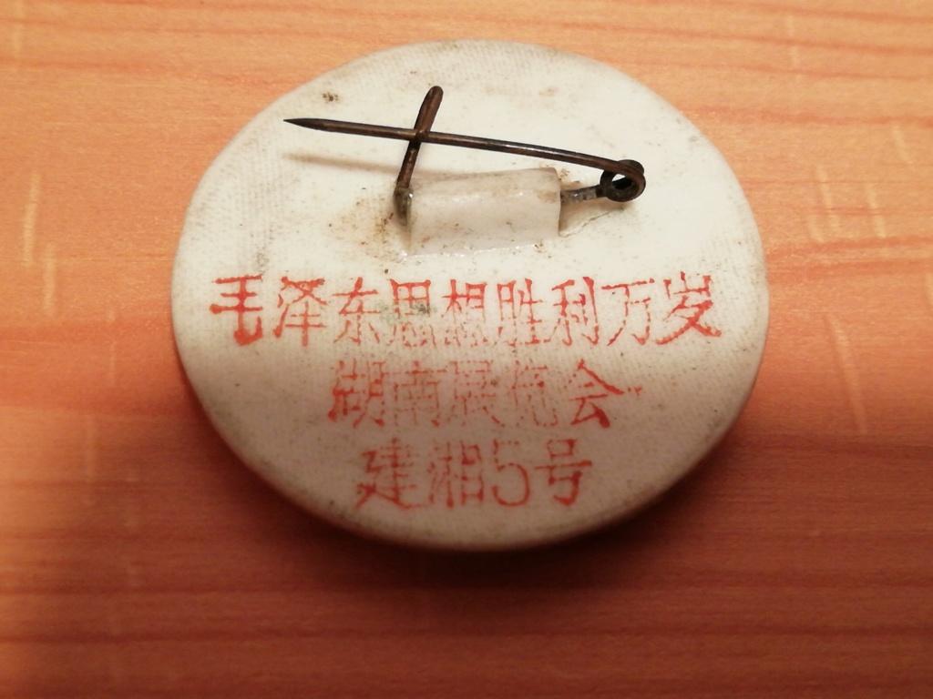 "Insigne viet Nam????  ""10 000 ans de relations amicales vietnamo-sino-soviétique Img_1032"