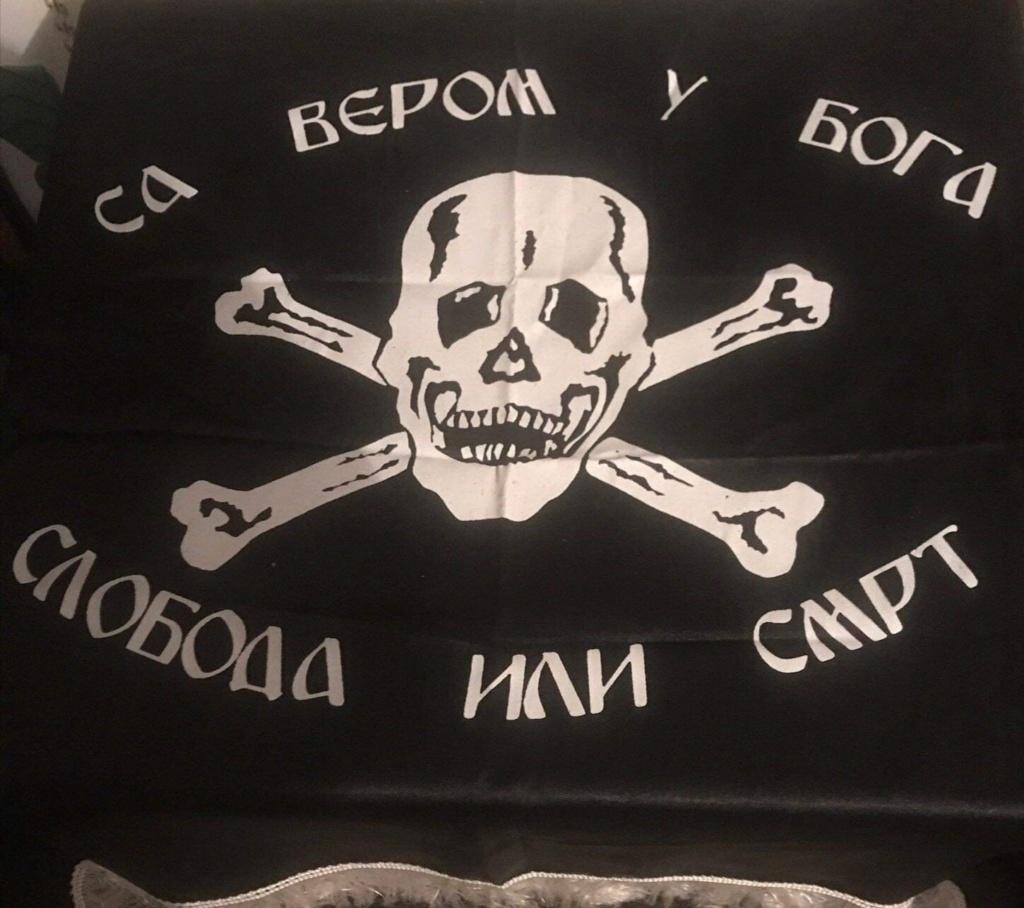 Calot armee serbie.  Img_2026