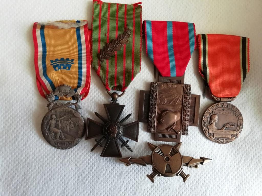 Recup lot médailles ce matin...  Img_2382