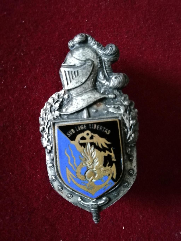 Insigne Gendarmerie territoriale Indochine Img_2714