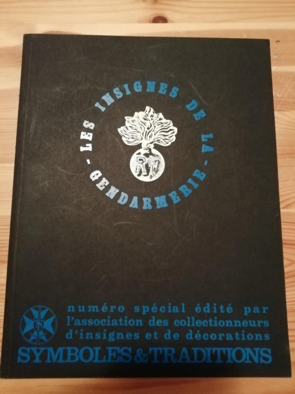 Insigne gendarmerie fabrication Drago Olivier Métra H. 696 Img_2888
