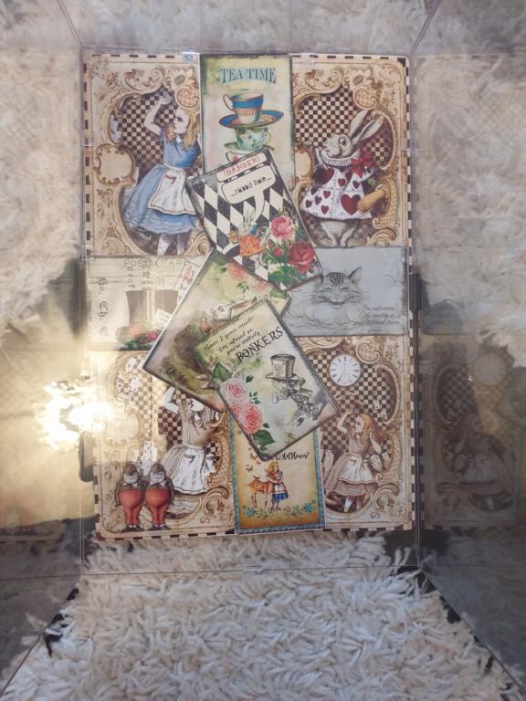 Disney Fairytale/Folktale/Pixar Designer Collection (depuis 2013) - Page 9 20190712