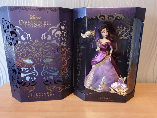 Disney Midnight Masquerade Designer Collection (depuis 2019) - Page 11 20191130