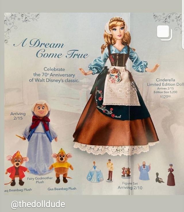 Disney Store Poupées Limited Edition 17'' (depuis 2009) - Page 29 Smart113