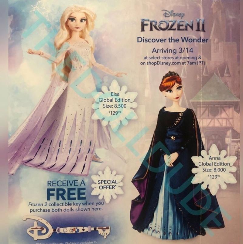 Disney Store Poupées Limited Edition 17'' (depuis 2009) - Page 37 Smart127