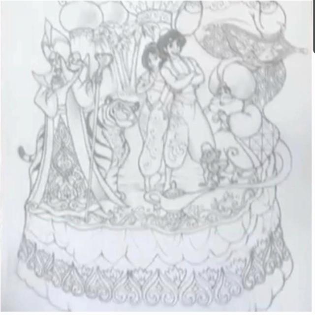 Disney Traditions by Jim Shore - Enesco (depuis 2006) - Page 24 Smart224