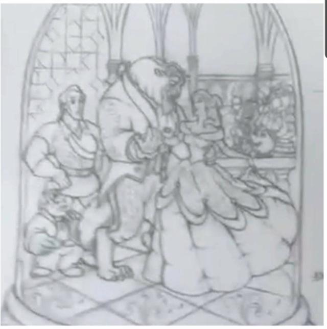 Disney Traditions by Jim Shore - Enesco (depuis 2006) - Page 24 Smart225