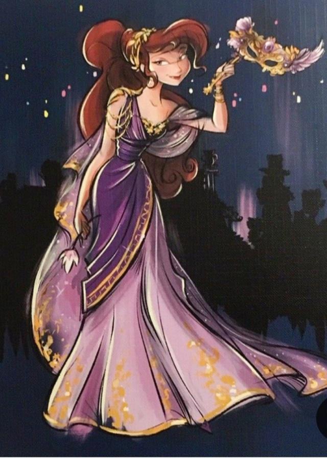 Disney Midnight Masquerade Designer Collection (depuis 2019) - Page 12 Smarts84