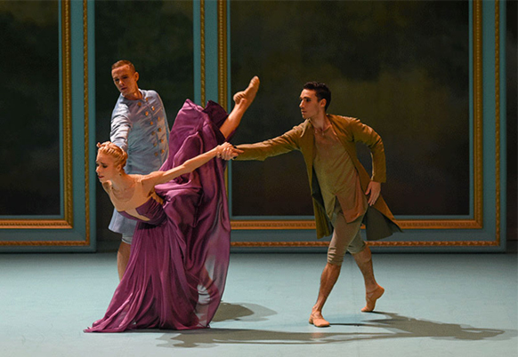 Marie-Antoinette Malandain Ballet Biarritz - Page 2 Marie-11