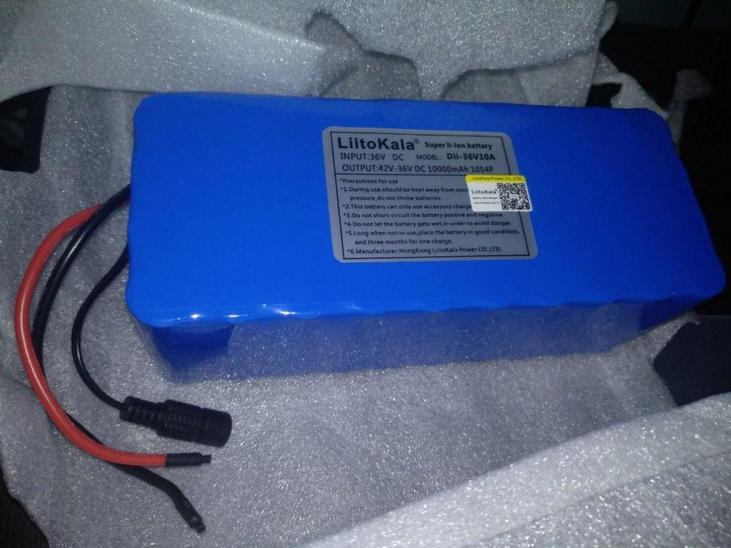 Batería plastificada compatible con carcasa? Utb82q10