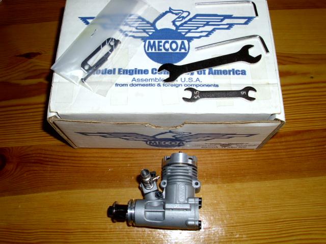 NOS MECOA .15 ABC R/C Dsci1843
