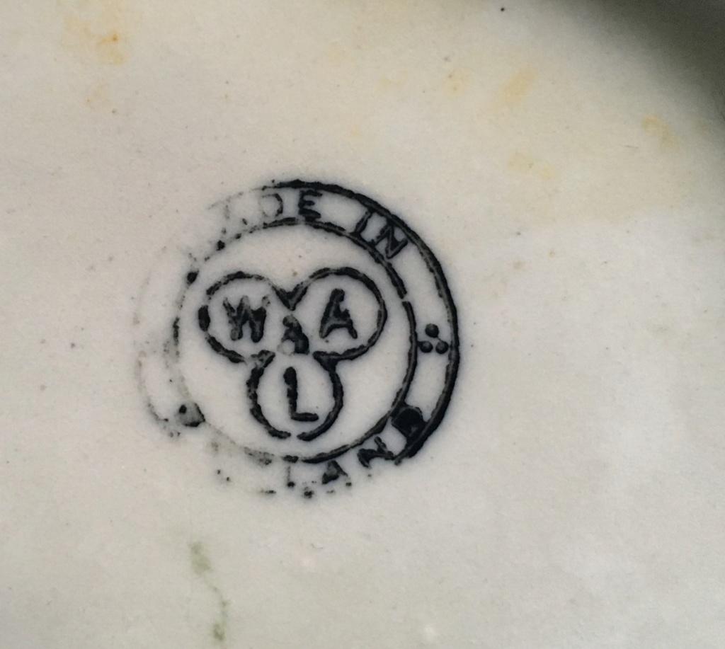 Irish urn vase stamped identification help Img_9717