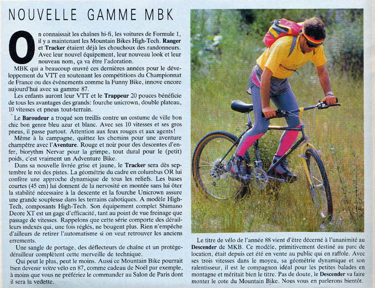 MBK Descender 1987 Gammem10